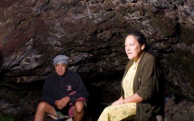 Caverna de los Partos
