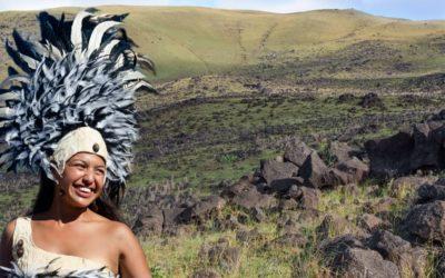 Hena Naku – The God of Feathers