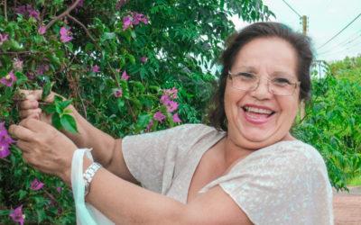 Patricia Lillo Chinchilla
