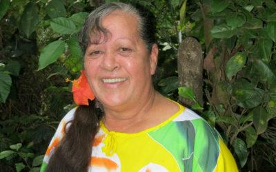 Graciela Paté Tuki
