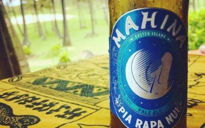 Mahina Beer