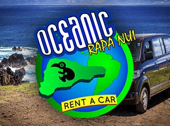 OCEANIC RENT A CAR