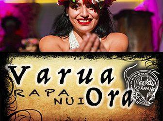 Varua Ora