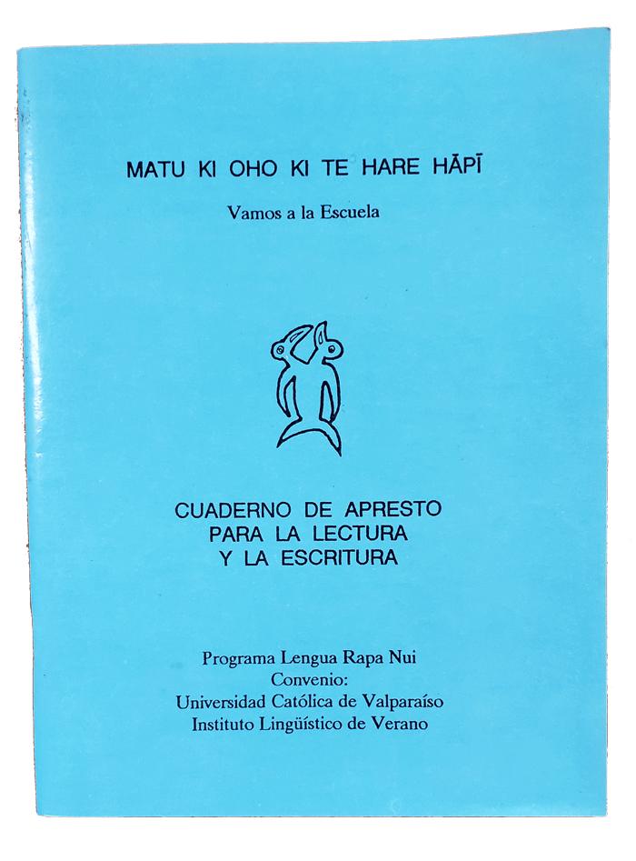 Matrimonio Norteamericano Hijos Ilustres De Rapa Nui Moevarua