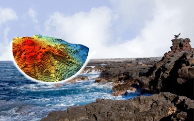 Mana, un monte submarino en Motu Motiro Hiva