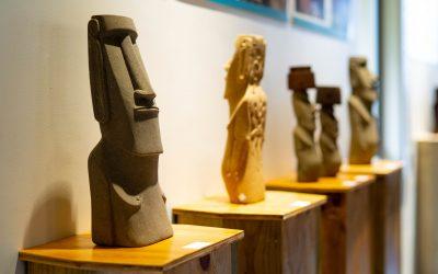 Muestra Colectiva Mi Moai
