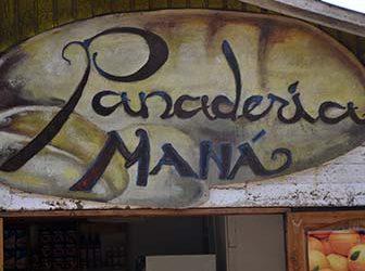 Panadería Mana