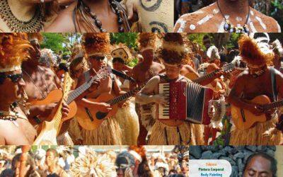 Tapati Rapa Nui 2011