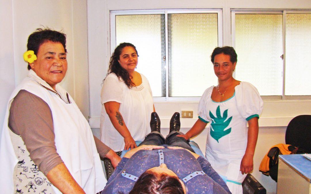 The rebirth of ancestral medicine