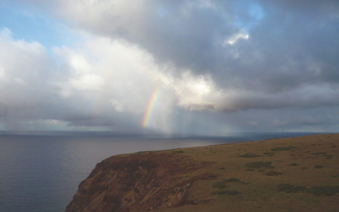 Variaciones Climaticas en Rapa Nui