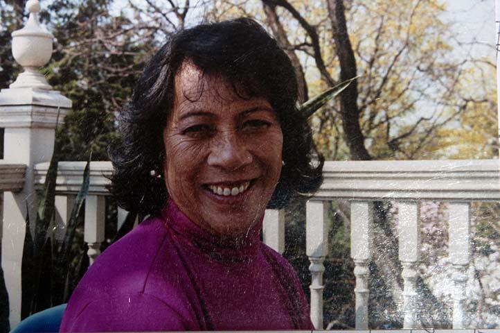 María Haoa