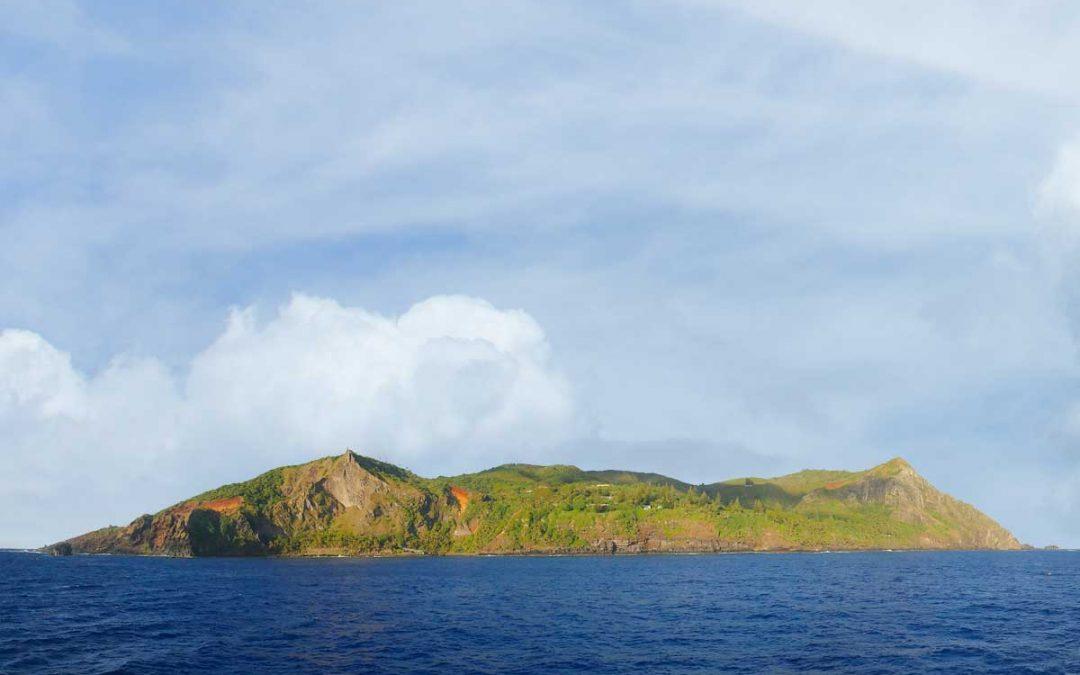Pitcairn, un Enigma por resolver